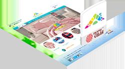 создание интернет-магазина Житомир